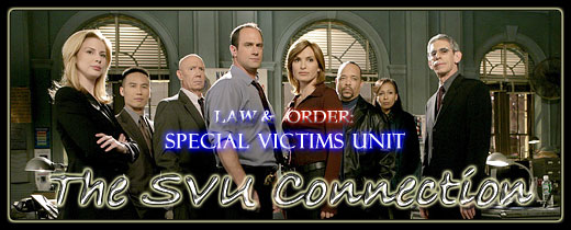 The SVU Connection